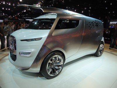 Mondial 2012: 27. Citroën