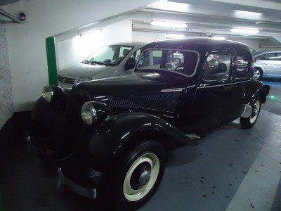 Citroën en solde