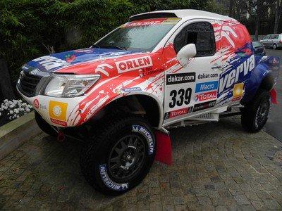 Dakar 2013 (1)