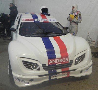 Trophée Andros à Val Thorens