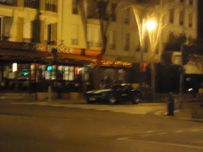 Traversée de Paris 2013