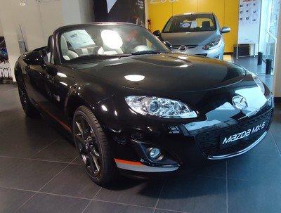 Concession Mazda