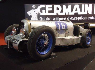 Rétromobile 2013: 16. Lambert