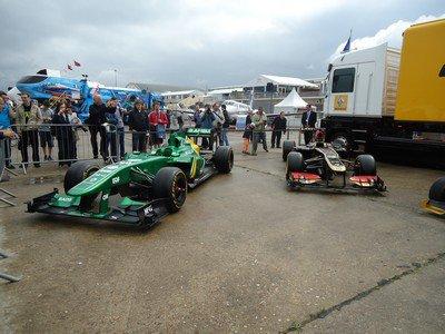 Renault Energy F1