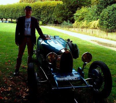 "58. Bugatti ""Grand Prix"""