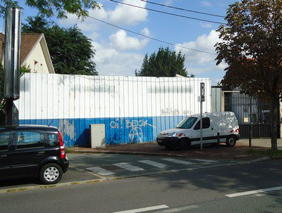 Dealership : Mazda près de Datsun