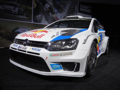 Mondial 2014 : 2. présentation VW