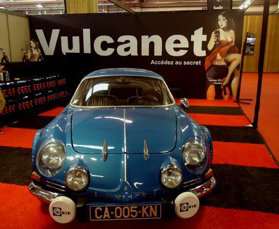 Mondial 2014 : 11. Vulcanet