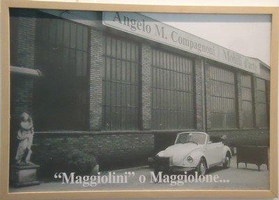 Souvenirs de Milan...