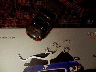 Audi(x) ans
