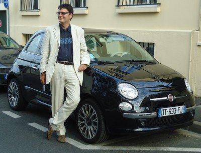 Mini-essai : Fiat 500 Multiair
