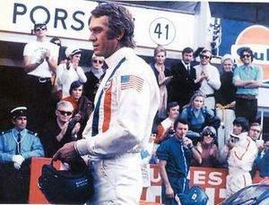 Le Mans avec Steve McQueen (1970)