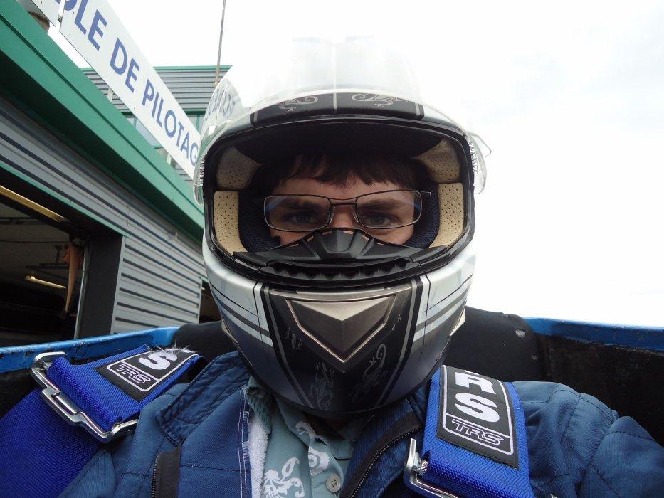 Joest F1, un blog sans prétention sur les voitures