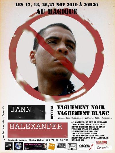 AFFICHES CONCERTS PARISIENS...