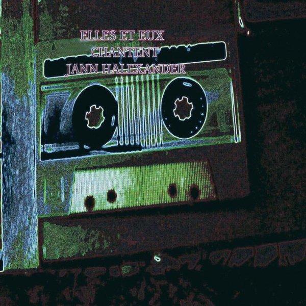 Sortie du cd Elles et Eux chantent Jann Halexander