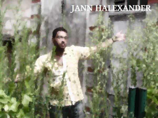 La playlist perso de Jann Halexander sur Facebook