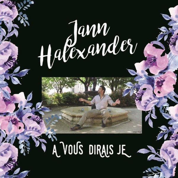 Biography Jann Halexander