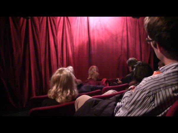 Le public de Jann Halexander