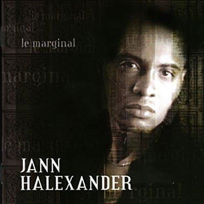 L'album LE MARGINAL de Jann Halexander fête ses 10 ans