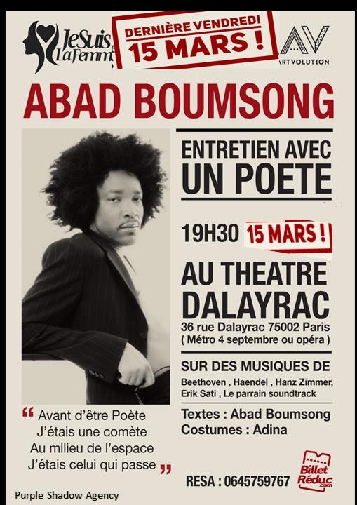 La dernière d'Abad Boumsong !