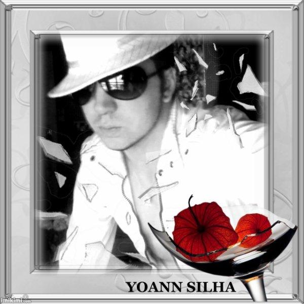 yoann silha