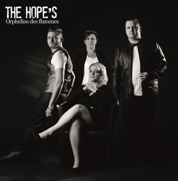 The hope's Sort leur 1er Single...