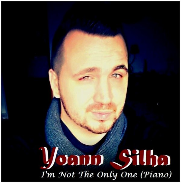 "Yoann Silha - ""I'm Not The Only One"" (Piano) de Sam Smith  / Yoann Silha - ""I'm Not The Only One"" (Piano) de Sam Smith  (2015)"