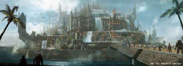 Chapitre 1 partie 11 : Aquarius (wr by Elieanora)