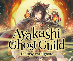 Ayakashi ghost guild, présentation