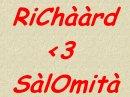 Photo de x-richard-salomita-x