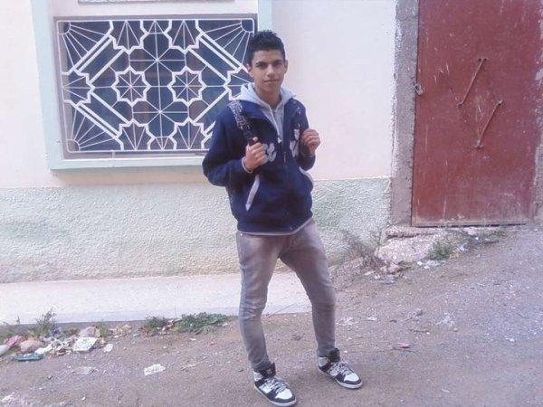 AZ EL ARAB(zizou)