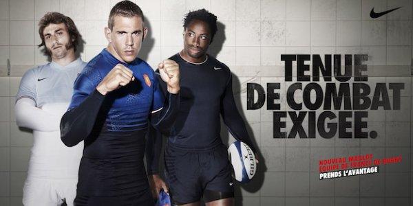 Nouveaux maillots EDF