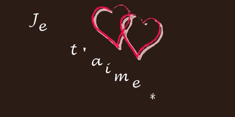 Coeur amoureux [~]