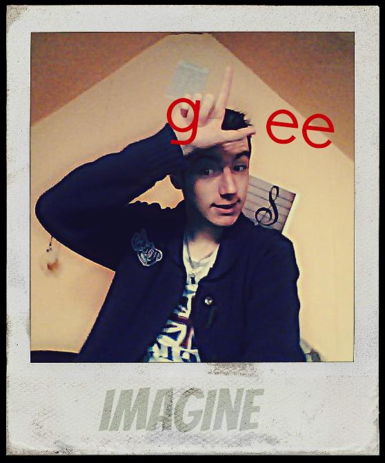 I'm Glee'k