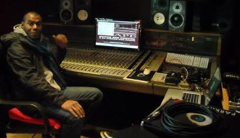 Indre-et-Loire - Saint-Pierre-des-Corps -  Une salle et un studio pour la musique  07/01/2015 05:35