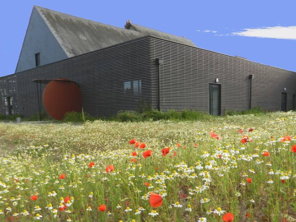 Horaires d'ouverture Quai des Gammes :Indre-et-Loire - Saint-Pierre-des-Corps - Une salle et un studio pour la musique