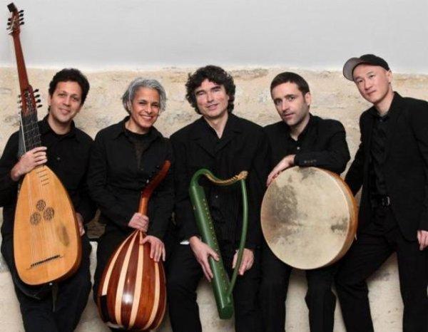 Fêtes, festivals Indre-et-Loire Diabolus in musica au Grand Théâtre
