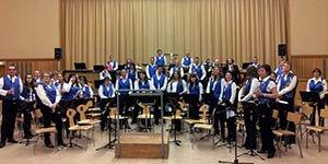 orchestre d'harmonie de St Pierre des Corps
