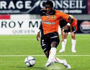 Lyon : Mvuemba arrive de Lorient, Réale fait le chemin inverse