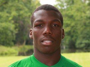 St-Etienne : F.Pogba recruté mais prêté à Sedan