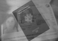 Passeport ♦
