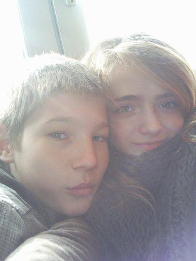 brandon et charlotte :'(