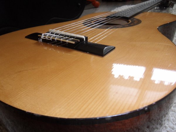 La musique, plus qu'une passion toute ma vie..