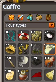 Beaucoup de bens