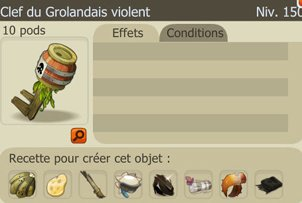 Le Grolandais Violent