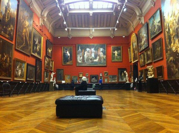 musée augustins toulouse