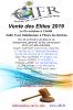 VENTE DES ELITES 2019 DU CIFR