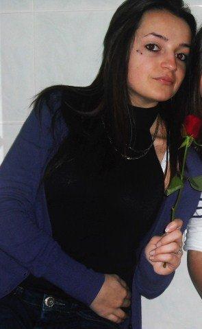 Moi ; Marion ♥