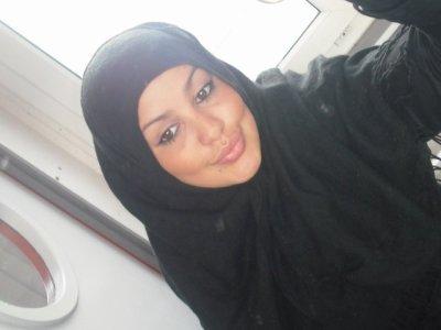 Recherche femme musulmane france