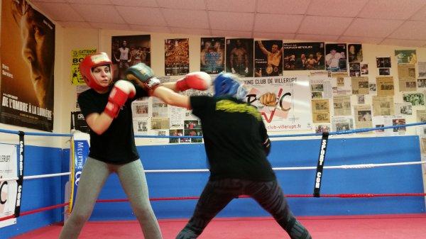 Sport de combat metz